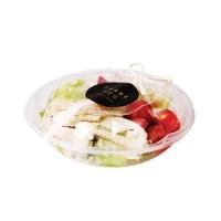 [인디고샵] 투명 샐러드 플라워 케이스 (2개)