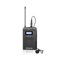 [썬포토정품] 보야 TX8 Pro UHF Transmitter (송신기)