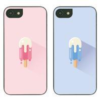 아이폰8플러스케이스 IceCream 스타일케이스