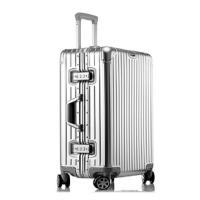 여행용가방 알루미늄 프레임 캐리어 29인치