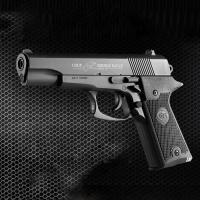 ACADEMY 장난감 콜트 더블이글 BB탄 권총CH1531665