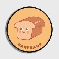 [어프어프] 스마트톡 Smile bread-mustard