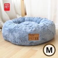 모글도넛방석 (인디블루) M