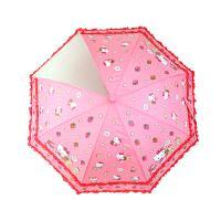 헬로키티 53 스윗 베리 우산(연핑크,진핑크)