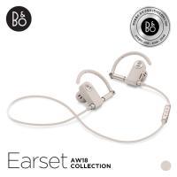 뱅앤올룹슨 공식판매처 프리미엄 블루투스 이어폰 Earset Wireless AW18