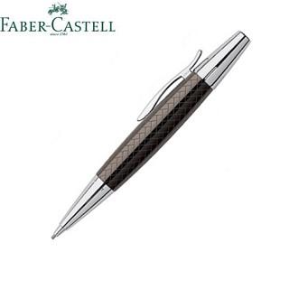 파버카스텔 이모션 크롬 트위스트 펜슬 1.4mm (라티스 웜브라운)