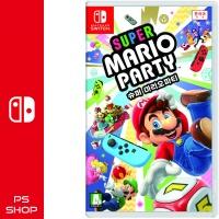 Switch 슈퍼마리오 파티 한글판 [Super Mario Party]