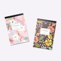 꽃길 엽서북