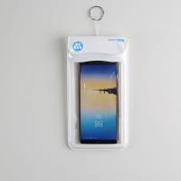 엠팩플러스 수중터치다이브 스마트폰방수팩 D30 화이트