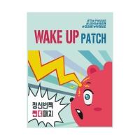 졸음방지패치(6개입) WAKE UP PATCH