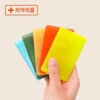 [콜린스] 휴대용 손소독제 단품 (5종 택1)