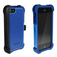 [충격완벽보호 볼리스틱 케이스] BALLISTIC SG MAXX iPHONE 5 (Navy Blue/Cobalt) [완벽하게 스마트폰 보호 소재]