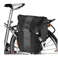 자전거 자출 및 여행 페니어 가방 - 이베라 IB-BA9