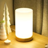 밀크 LED 무드등 (USB전원/취침등/수유등)