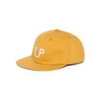 TNP SYMBOL BALL CAP - MUSTARD