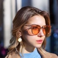 MOND RT E6018 C4 남녀공용 패션선글라스