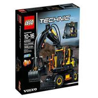 LEGO / 레고 테크닉 / 42053 볼보 EW 160E