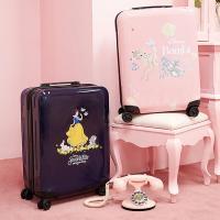 디즈니 밤비 캐릭터 캐리어 20형 핑크 CH1419844