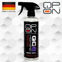 QPON/큐피온 QC6 초강력 휠 크리너(폼)