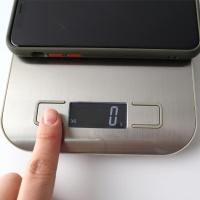 음식 계량기 가정용 주방 조리용 저울 이유식 커피 계량 전자 요리 1kg