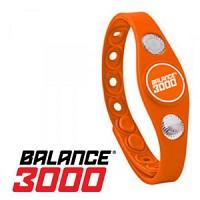 [Balance3000] 발란스3000 스포츠팔찌-오렌지