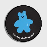 Color bear-black(스마트톡)