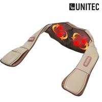[스크래치] 유니텍 바디원 어깨 마사지기 UT-M2200
