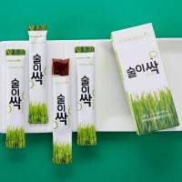 [비비드헬스]술이싹 새싹보리 20g 10포입 숙취해소