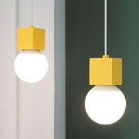 [바이빔][LED] 티피2등 펜던트-7color