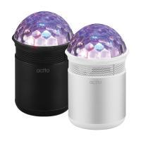 엑토 아모르 미러볼 LED 블루투스 스피커 BTS-35