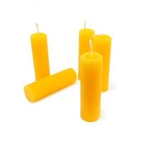모기쫓는 향초 Citronella Pillar Candle