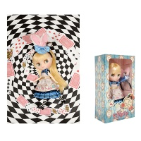 엘리스 Pebble Cake and Shrinking Alice(20cm)