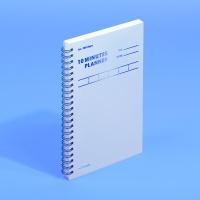 [모트모트] 텐미닛 플래너 100DAYS - 세레니티