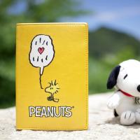 [Peanuts Bag&Acc]우드스탁 여권지갑