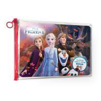 [Disney] 디즈니 겨울왕국2 지퍼퍼즐 (18,24 조각)