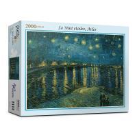 2000피스 론강의 별밤 직소퍼즐 (102*73cm) PL2113