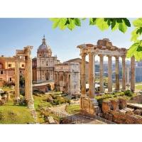 500조각 직소퍼즐 ▶ 로마 포로로마노 (RA13648)