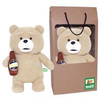 19곰 테드 인형 스페셜 비어 브라운 30CM