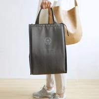 [무료배송]핸디 심플 보냉백 Cooler Lunch Bag