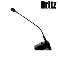 브리츠 고감도 콘덴서 마이크 BE-GM9A (LED Light / BELL 기능 스위치)