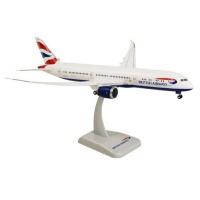 B787-9 BRITISH AIRWAYS (HG910451WH) 영국항공