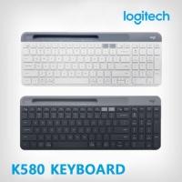 [최저가]로지텍 정품 키보드 K580