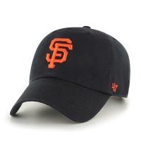 47브랜드 MLB 엠엘비모자 샌프란시스코 자이언츠 블랙