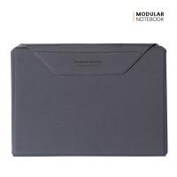 NOTEBOOK CHARCOAL (모듈러노트북 A4 차콜)