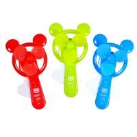 곰돌이 수동 휴대용 선풍기(CR)