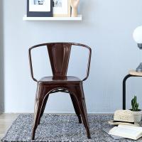 [이노센트플러스] 리브  더까페 스틸 의자