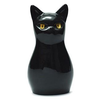 Ru: _ Cat Bank (류 검은고양이 저금통)
