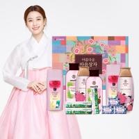 LG생활건강 추석 명절 선물세트 행복가득 7호(A7)[00471249]