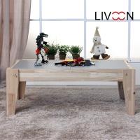 리브온(LIVOON) 멀티 블럭 대형 테이블
