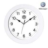 폭스바겐 저소음 인테리어 벽시계 VW310BS-WH